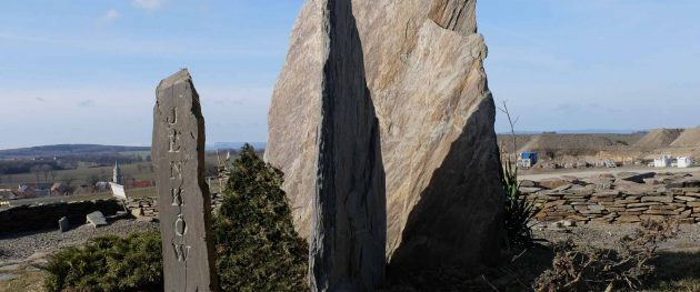 płyty kamienne z łupka